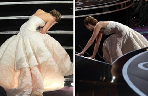 22 momentos constrangedores da história do Oscar que as pessoas lembram mais do que a própria cerimônia