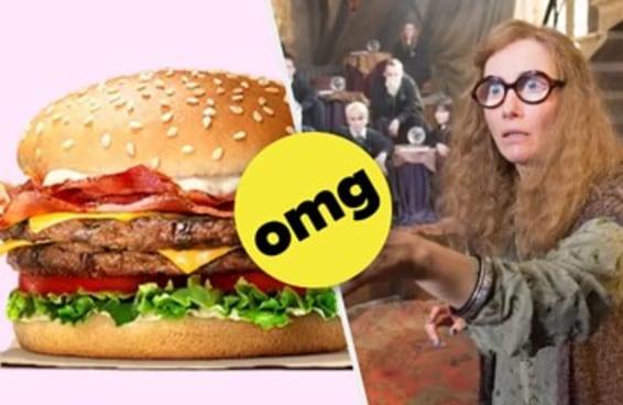 Se houvesse um zodíaco de comida, qual seria o seu signo?