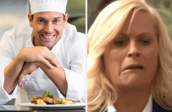 Aqui estão os sinais de alerta que você deve procurar nos restaurantes, segundo chefs