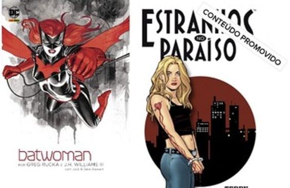 6 HQs com heroínas e heróis LGBTQI que fizeram história