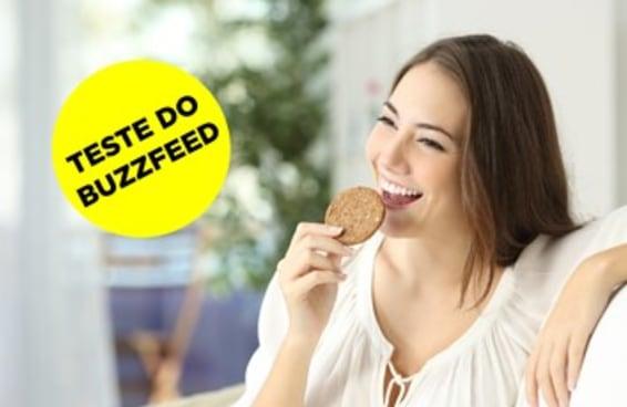 Escolha um biscoito e ganhe um elogio