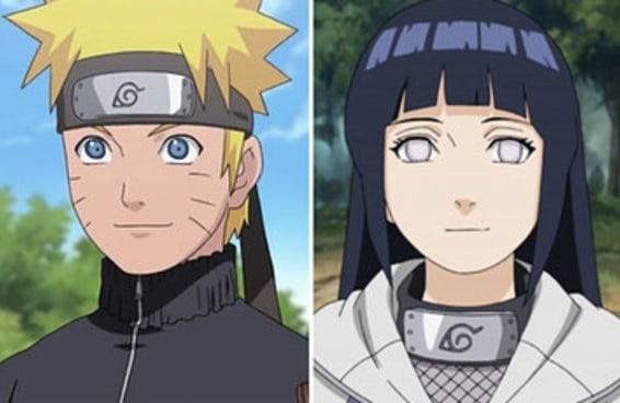 Qual personagem de Naruto é você?