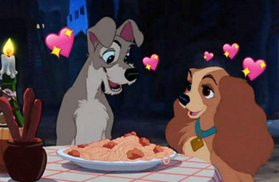 É Possível adivinhar o nome do seu parceiro com base no macarrão que você come