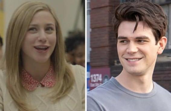"""Os Jovens Atores de """"Riverdale"""", Juntos, Já Estrelaram 26 Filmes – Quantos Você Já Viu?"""