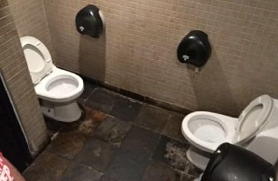 17 banheiros que merecem o prêmio de melhor design de interiores