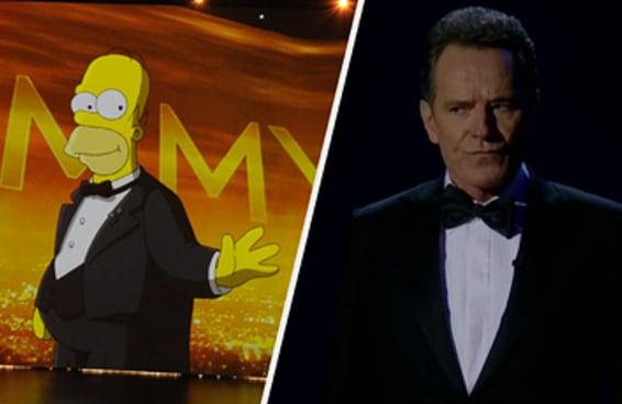 29 coisas que você perdeu no Emmy Awards 2019