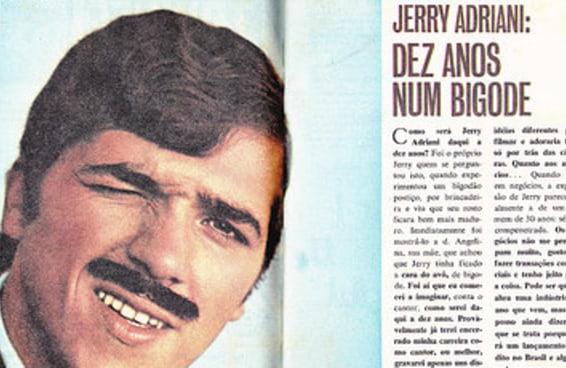 """""""Agnaldo Timóteo desmascarado"""" & outras 24 notícias sensacionais (ou meio esquisitas) de antigamente"""