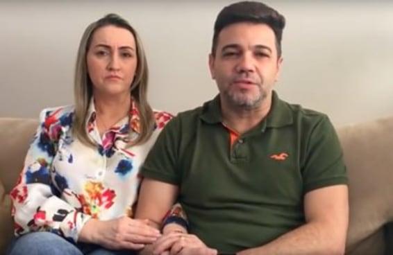 """Feliciano diz que acusação de tentativa de estupro é """"grande farsa"""""""