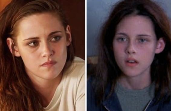 Kristen Stewart já esteve em 40 filmes — quantos você já viu?