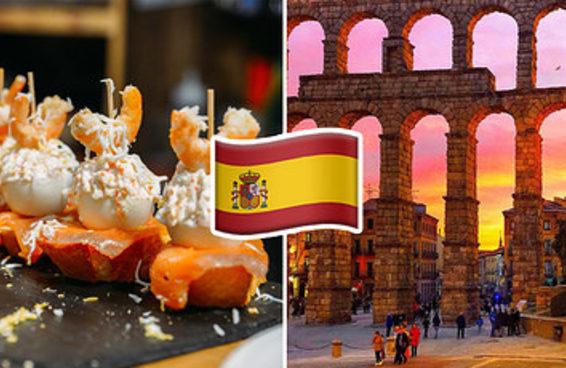 25 motivos para você tirar a Espanha da sua lista de destinos de viagem imediatamente