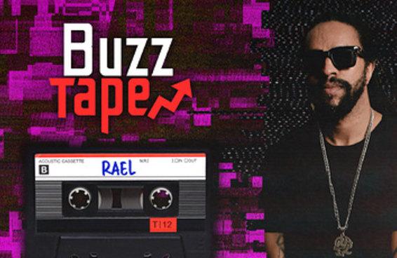 Pedimos pro Rael criar uma playlist com músicas inspiradoras e aqui está o resultado