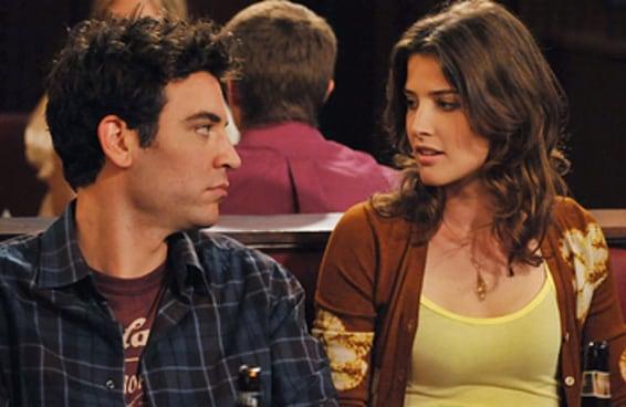"""Qual namorada do Ted de """"How I Met Your Mother"""" é você?"""