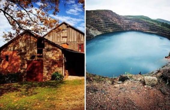 14 lugares que vão te dar vontade de visitar o Rio Grande do Sul