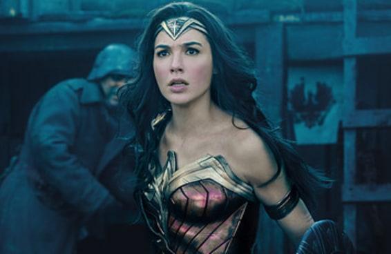 """Ao bater recordes de bilheteria, """"Mulher-Maravilha"""" pode mudar Hollywood para sempre"""