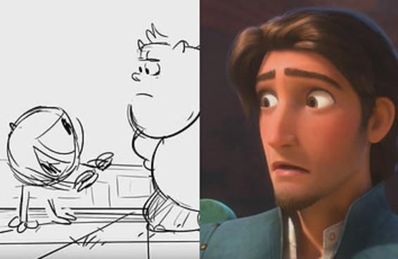 17 cenas excluídas de filmes da Disney que teriam deixado tudo bem diferente