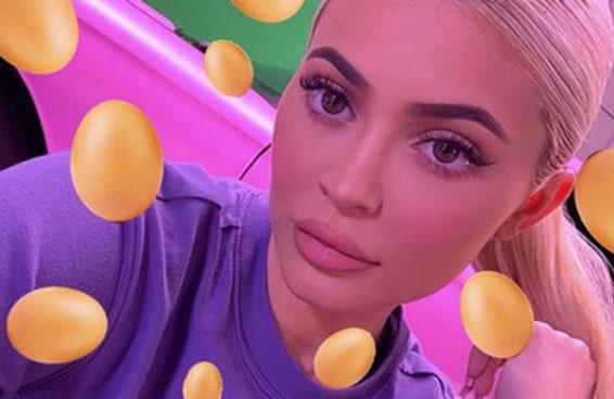 Você está mais para Kylie Jenner ou o ovo recordista?