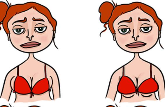 12 coisas que você só vai entender se odeia usar sutiã
