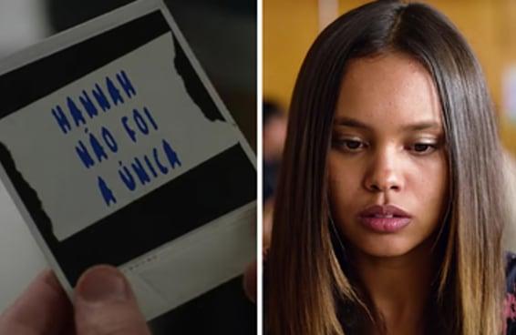 """Aparentemente a segunda temporada de """"13 Reasons Why"""" vai ser ainda mais sinistra que a primeira"""