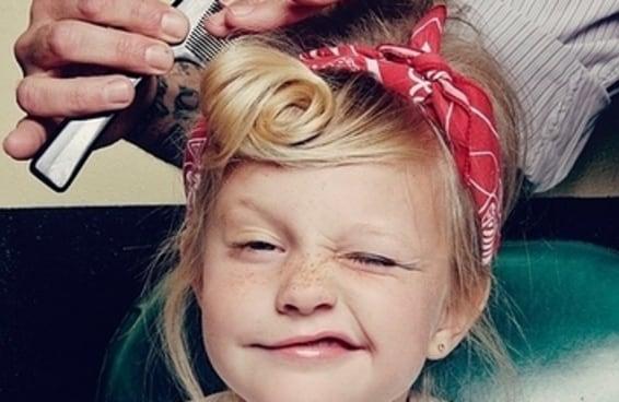 37 penteados criativos para meninas estilosas