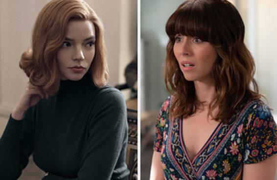 Posso provar que quase todas as séries e filmes de 2020 tiveram uma garota queer entre os personagens