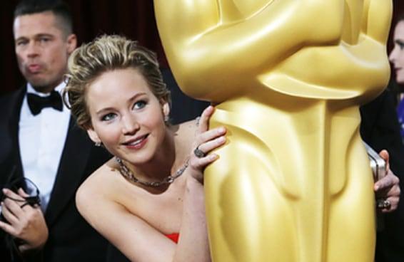 """Como Jennifer Lawrence virou prisioneira de sua imagem de """"garota legal"""""""