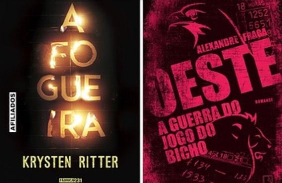 8 livros policiais e de mistério que estão custando menos de 20 reais