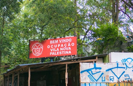 Derrubando mitos sobre ocupações urbanas: Vila Nova Palestina