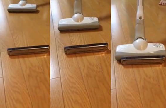 Os japoneses estão usando aspiradores de pó para tocar gaitas e isso vai fazer você se sentir tão vivo