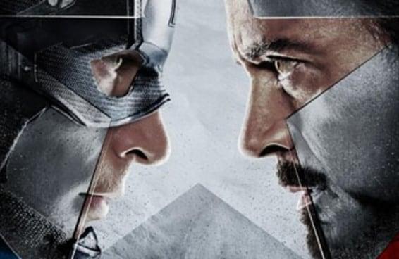 """Finalmente saiu o primeiro trailer arrasador de """"Capitão América: Guerra Civil"""""""