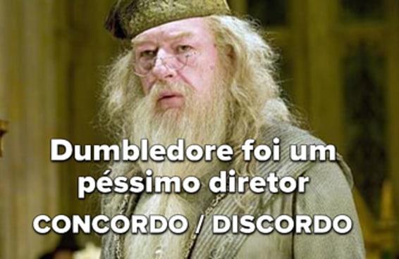 """Descubra qual personagem de """"Harry Potter"""" você é de acordo com suas opiniões"""