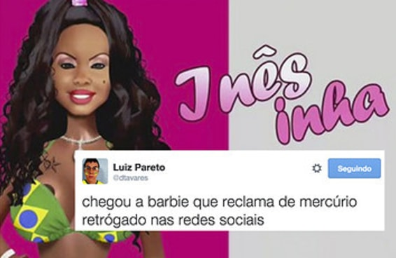 As 13 Barbies de que o Brasil precisa segundo o Twitter