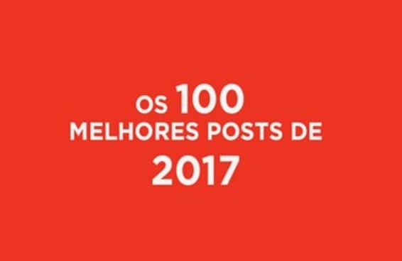 Aqui estão os 100 melhores posts do BuzzFeed Brasil em 2017
