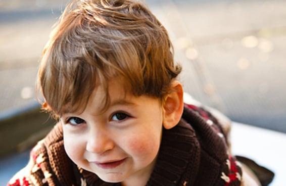 23 dicas para tirar fotos maravilhosas de seus filhos