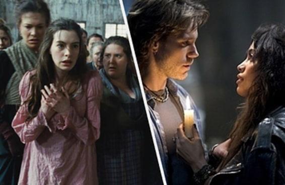 8 filmes que acertaram os musicais e 7 filmes que os estragaram