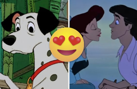 Marque 9 personagens da Disney e diremos a primeira letra do nome da sua alma gêmea
