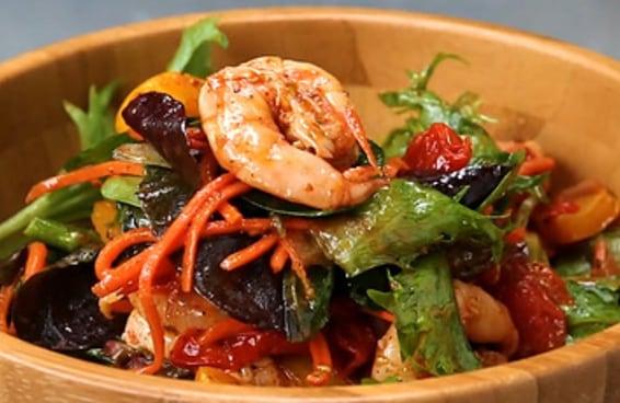 Estas 5 receitas com camarão são maravilhosas