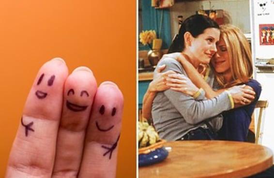 10 coisas que mudam na relação com seu melhor amigo aos 18, 25 e 30 anos