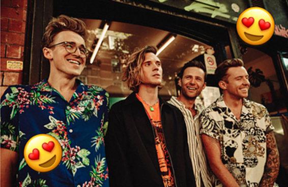 Como era o Brasil no ano em que o McFly nos visitou pela primeira vez