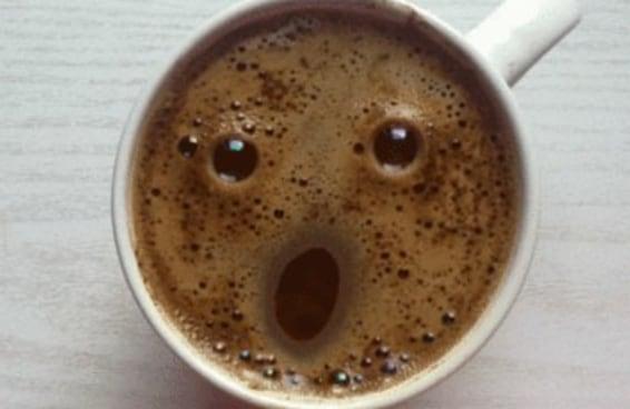 Só quem ama café de verdade vai gabaritar este teste