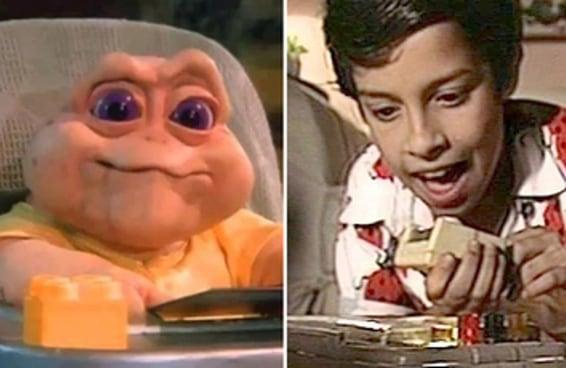 Só quem cresceu nos anos 80 e 90 vai reconhecer estes programas de TV