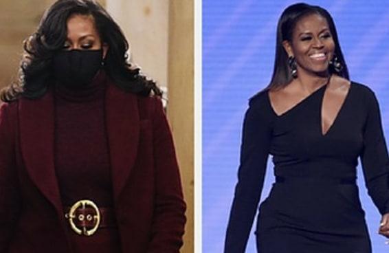 21 vezes que as roupas da Michelle Obama nos lembraram de que ela é a dona do mundo