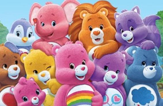 Que Ursinho Carinhoso te representa no Dia dos Namorados?