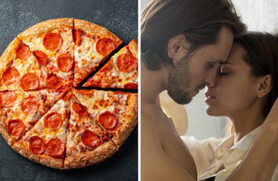 Suas preferências para pizza vão revelar que tipo de homens você atrai