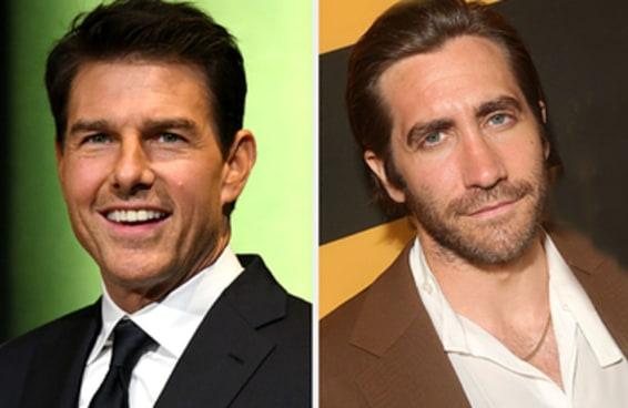 Oito desses atores nunca ganharam um Oscar. Você consegue adivinhar qual já ganhou?