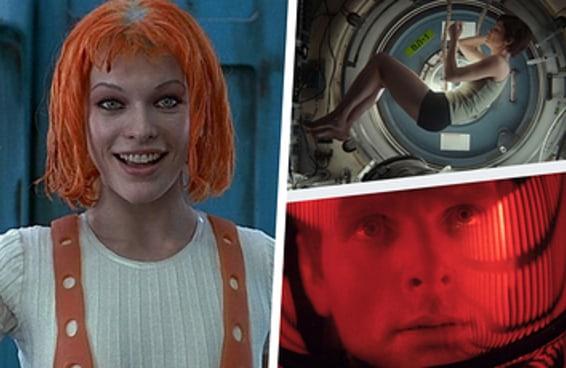 22 filmes de ficção científica que até quem não é nerd vai gostar