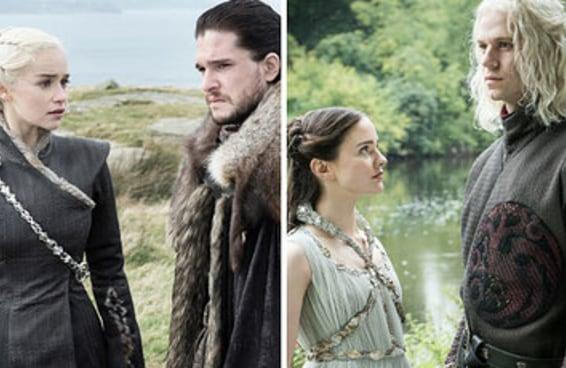 """Tudo o que você precisa saber antes da 8ª temporada de """"Game of Thrones"""""""