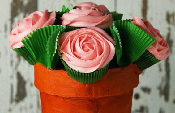 Este vaso de flores vai te surpreender