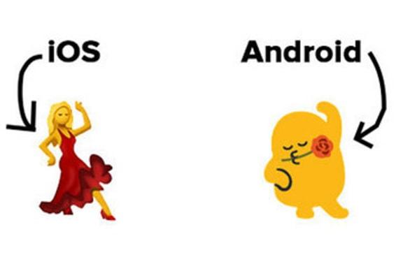 Google e Apple, precisamos falar sobre emojis