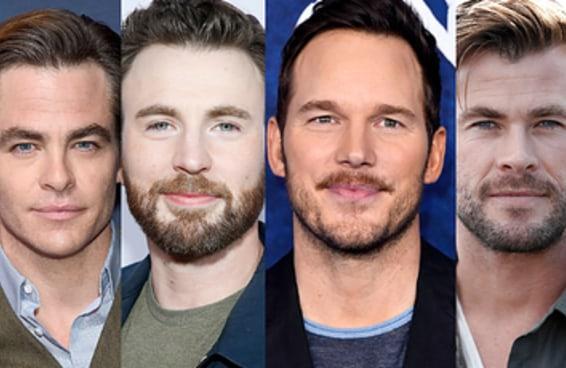 """Qual Chris famoso seria o """"pior Chris"""" em cada uma destas 18 situações?"""