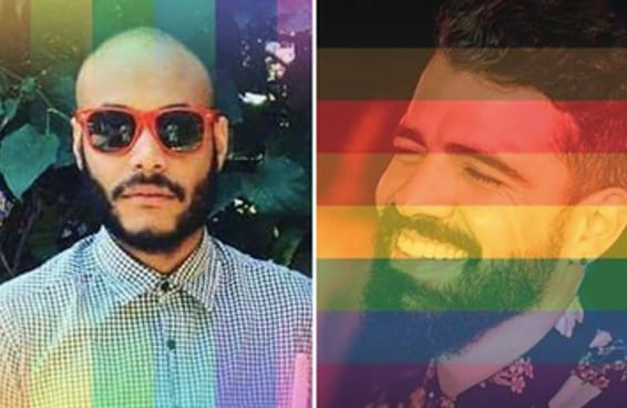 """Os arco-íris estão de volta ao Facebook em repúdio à liminar da """"cura gay"""""""